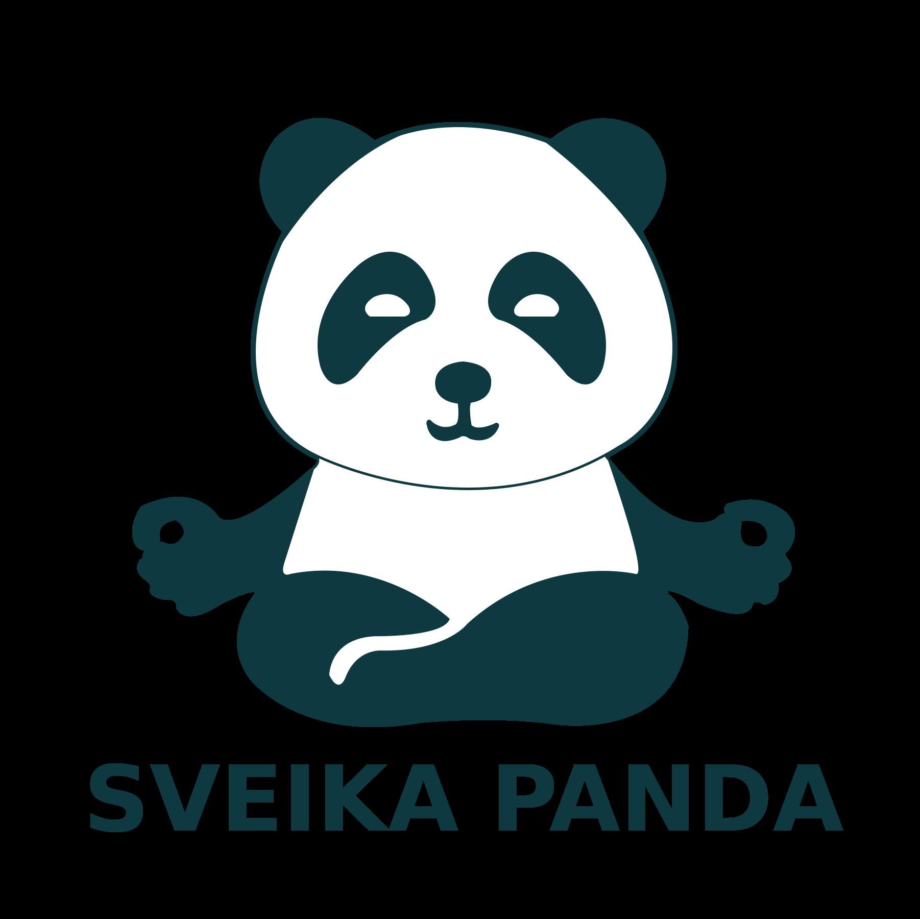 Sveika Panda