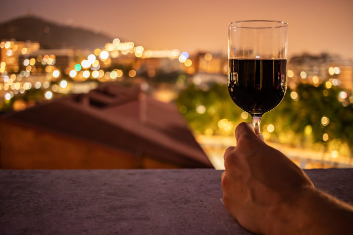 baltojo vyno ir širdies sveikata