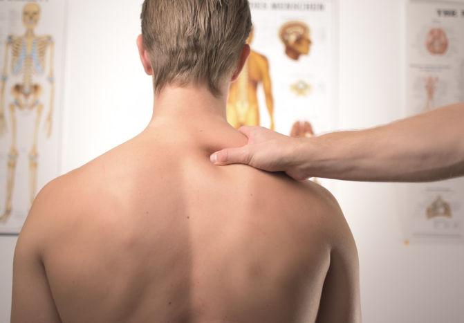 hemorojus ir nugaros skausmas geriausi sprendimai